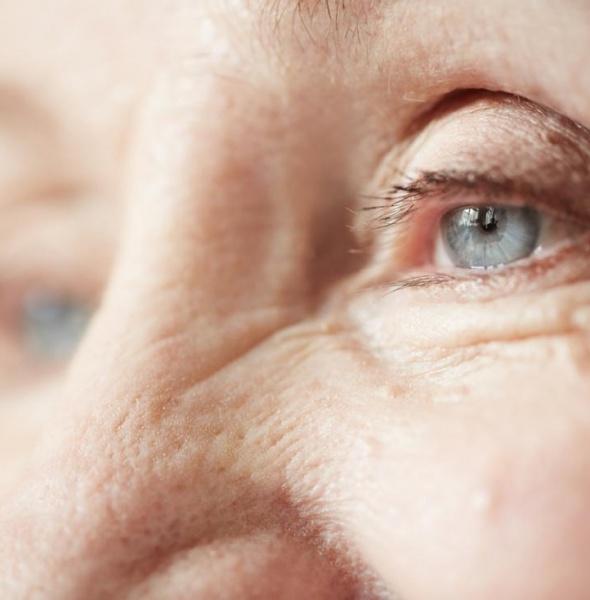 retinopatía